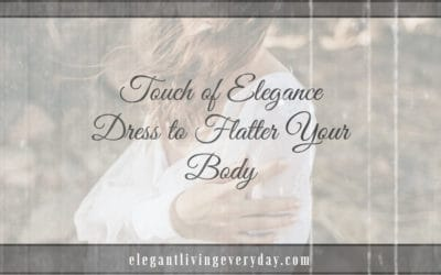 Dress to Flatter Your Body