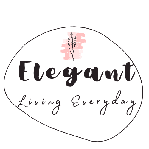 Elegant Living Everyday